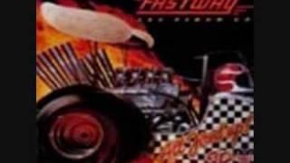 Watch Fastway The Stranger video