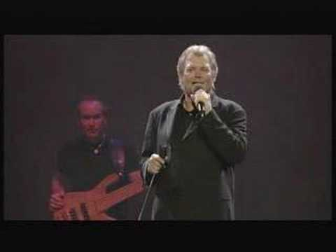 John Farnham - It All Comes Back To You
