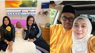 6 artis Malaysia ini berpoligami  yang hidup bahagia sehingga sekarang