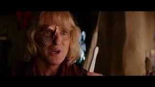 Kiefer Sutherland's cameo appearance: Zoolander 2 (2016)