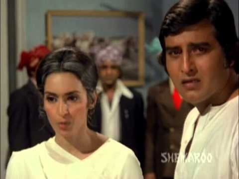 Main Tulsi Tere Aangan Ki - Part 13 Of 15 - Vinod Khanna - Nutan - Superhit Bollywood Movies video