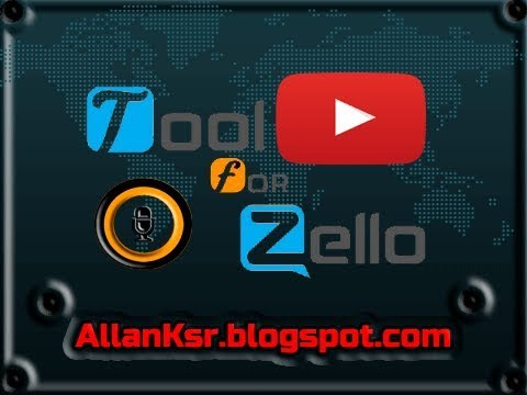 Tool for Zello APK Cover