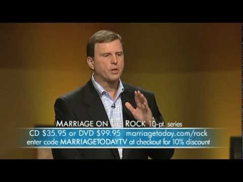 Family Iniquities | Marriage Today