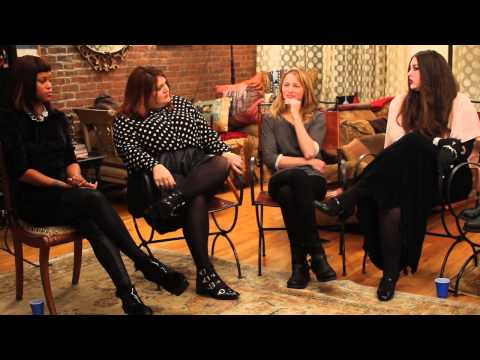 Roundtable: Body Image
