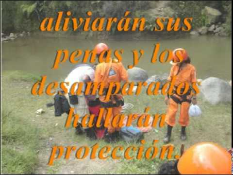 himno defensa civil