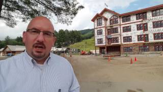 58 sec Real Estate Review by Bill Barbin Keller Williams North Conway NH