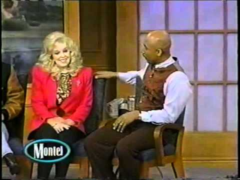 Bullet Catch Dorothy Dietrich Montel Williams Trick that scared Houdini