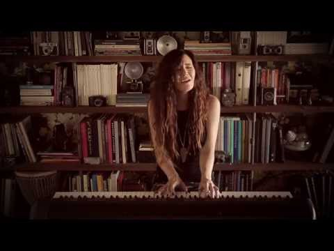 Scarlett Rabe - Unconditional - One Piano One Take Series