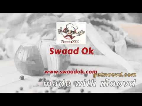 Order Food Online - SwaadOK