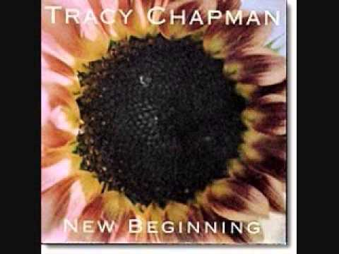 Tracy Chapman - New Beginning (album)