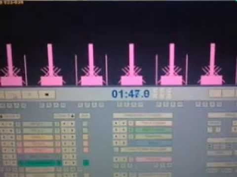 Musical Fountain Software Fountain Software