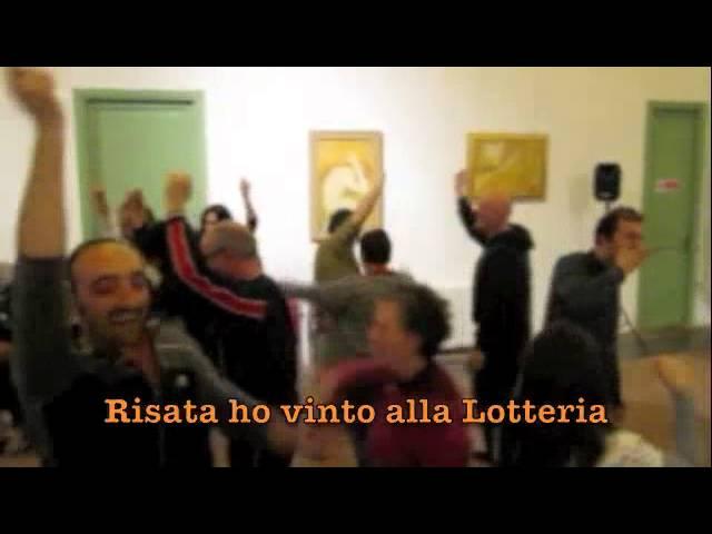 Yoga della Risata allo Yoga Festival di Catania