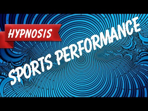 Increase Performance In Sport Hypnosis video