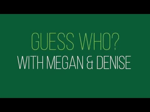 #IRLWNT GUESS WHO? | Megan Connolly v Denise O'Sullivan