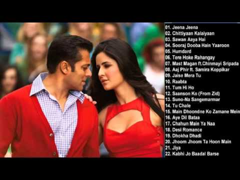 Hindi Songs 2015 Hits New | Latest Hindi Songs 2015 | Romantic Bollywood Songs