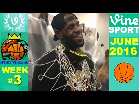 Best Sports Vines 2016 - JUNE - Week 3