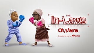 The In-Laws - Oh Mama