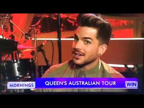 Queen & Adam Lambert - Mornings