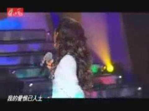 Siti Sings Mandarin Song video