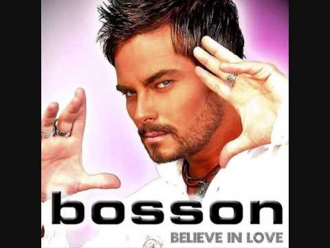 Bosson - Let Your Soul Shine