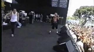 Watch 311 Feels So Good video