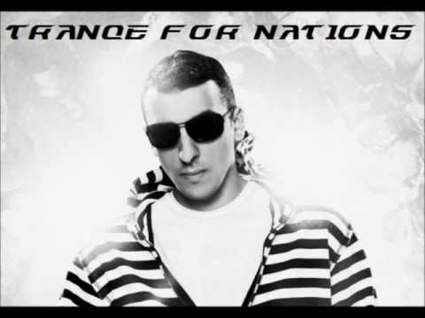 Astrix - Trance For Nations 10 (HQ)