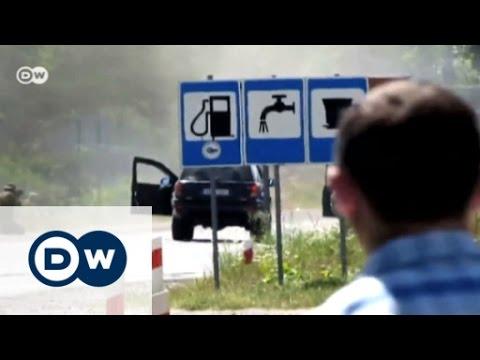 Struggle over contraband cigarettes | Focus on Europe
