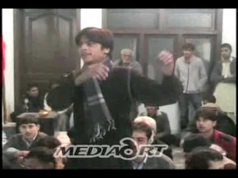 Shab Bedari 2010 (1534) - Hub e Ali - Rab Jane Te Hussain Jane...