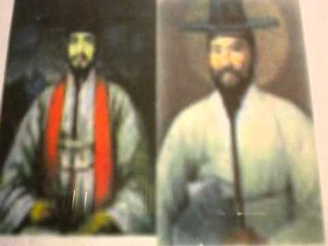 Glory to God/Sep. 20 Patron Sts. Andrew Kim Taegon, Paul Chong Hasang & Companions