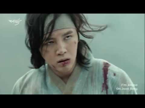 [MV]오준성 Oh Joon Sung - I'm Alone (대박 OST)