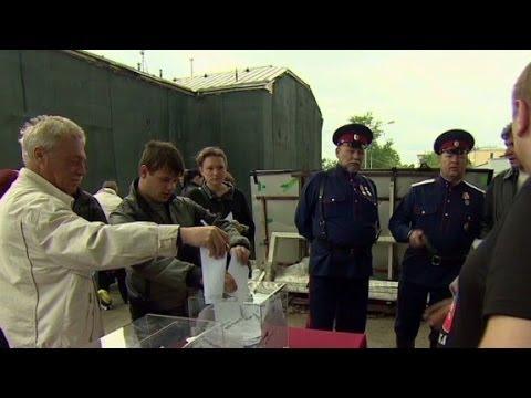 Russia-Ukraine referendum