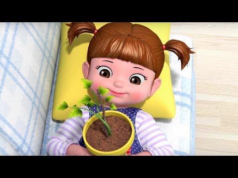 Ягодный день - Консуни мультик (серия 35) - Мультфильмы для девочек - Kids Videos