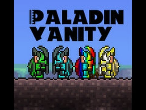 how to get a paladin to spawn in terraria