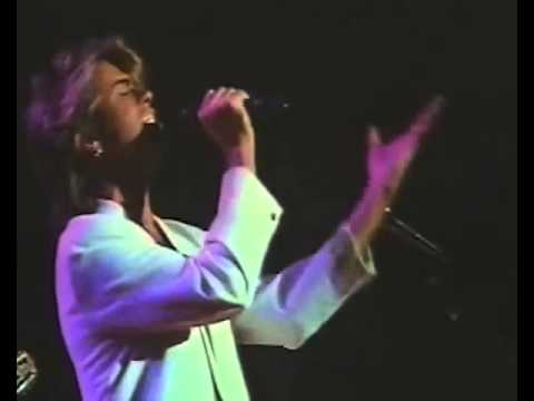 George Michael & Wham   Careless Whisper, Live In China   Hq Sound video