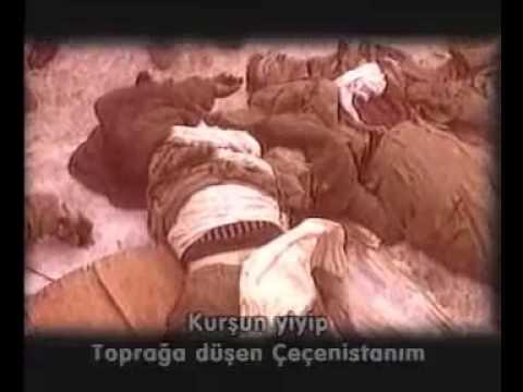 Chechen Song   -  LA ILAHA ILLA'LLAH (NOXI CHO)