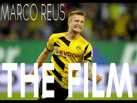 MARCO REUS : THE FILM [HD/ENG] ALL GOALS/ASSISTS/SKILLS