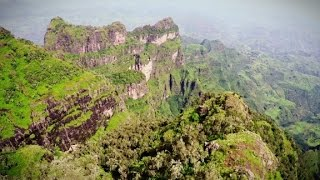 Breathtaking views of Ethiopia's Simien Mountains - CNN