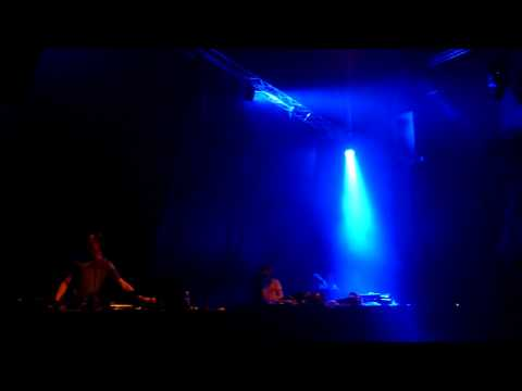 Sebo K - Live @ Fly BerMuDa 2010 Berlin (HD) Music Videos