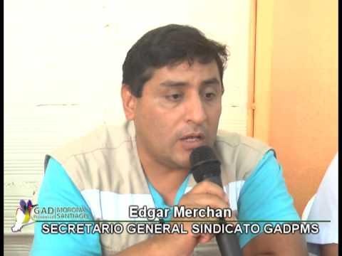 SECRETARIO GENERAL DE OBREROS DEL GADPMS PARTICIPARÁ EN EVENTO LATINOAMERICANO EN LIMA