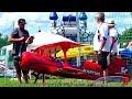 Macho Super Stinker Aerobatics Bi-Plane with a specially Sound if it Roll