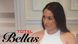 Nikki Bella Confused by John Cena