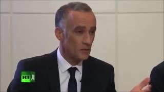 Французские журналисты о Путине   Царь 21 века!