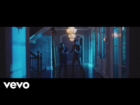 Romeo Santos, Zacarias Ferreira - Me Quedo (Official Video)