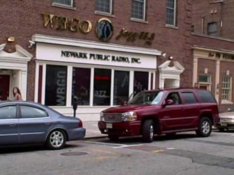 WBGO - Newark New Jersey
