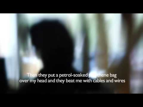 Two Tamils speak of sexual torture in Sri Lanka