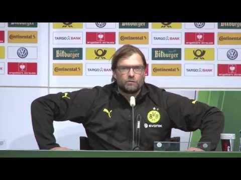 Jürgen Klopp attackiert Schiri: