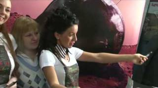 07 - t.A.T.u. in Russia (reality show) 2008