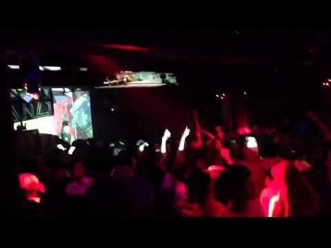 Rave & Glow Anniversary 2 years party at DEMO  #rave&glow #demo #thonglor #nightlife #dj #mc #ann…