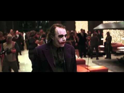 Batman Villains - GENTLEMAN