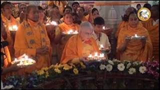 Prem Mandir - Final Opening Ceremonies